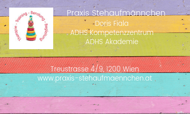 bildungsserver Infobanner Praxis Stehaufmännchen - Aufmerksamkeitsdefizit, Hyperaktivitätsstörung, ADHS