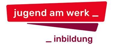 bildungsserver Infobanner Jugend am Werk Steiermark GmbH, Weiterbildungsinstitut inbildung, Aus- und Weiterbildungen zu Themen aus der Sozialbranche, Unterstützung bei Ausbildung und Arbeit, Begleitung für Menschen mit Behinderung