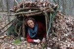 Titelbild Monatur - einen Monat Natur, Wildnisschule Waldkauz