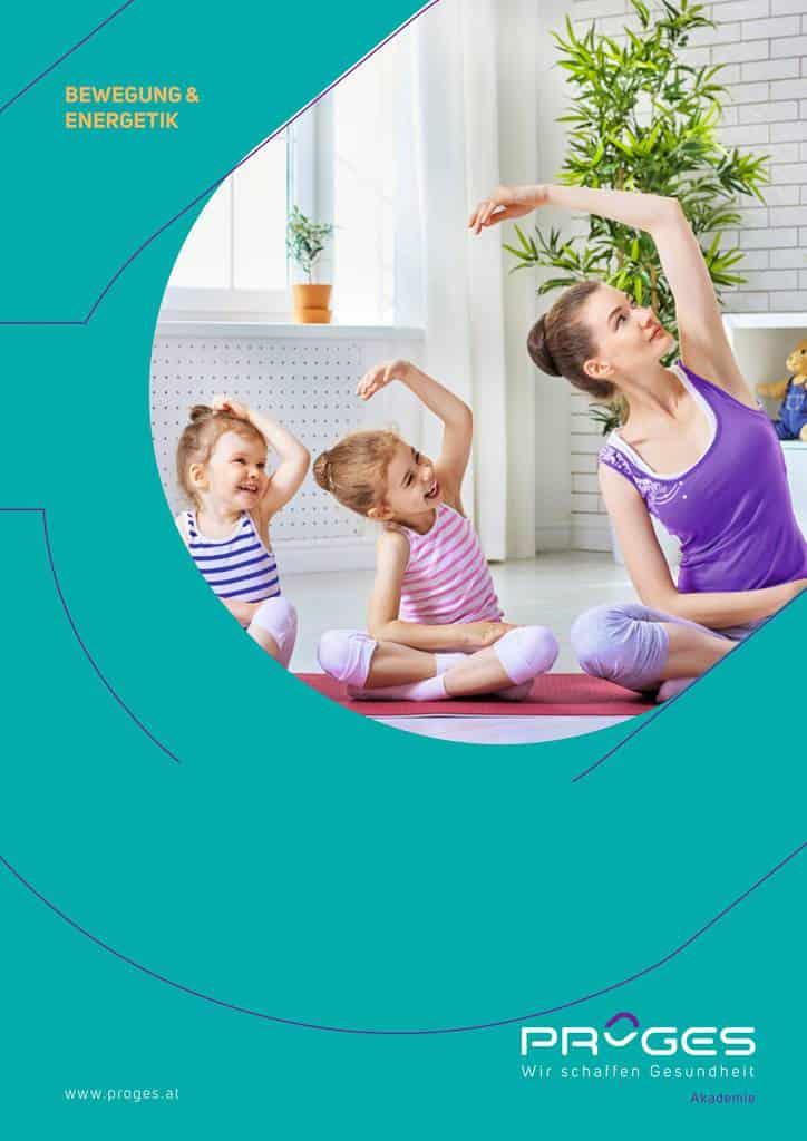 Ausbildung zur/zum Kinder Yoga TrainerIn