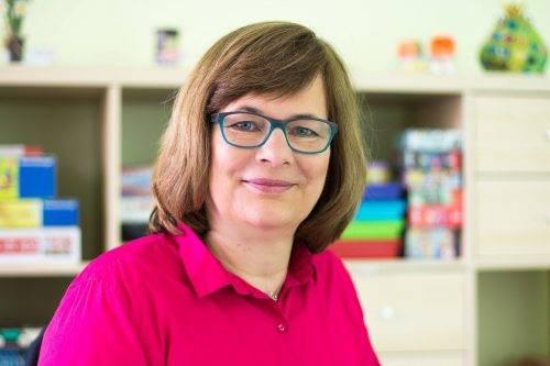 Bildungsserver Titelbild Didaktikkurse für Lehrer und Lerntherapeuten, Onlinekongresse zum Thema Lernen, Praxis für Lerntraining, Sabine Omarow