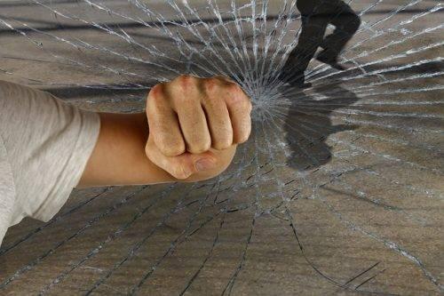 bildungsserver Titelbild Der sichere Umgang mit akuten, aggressiven Krisen