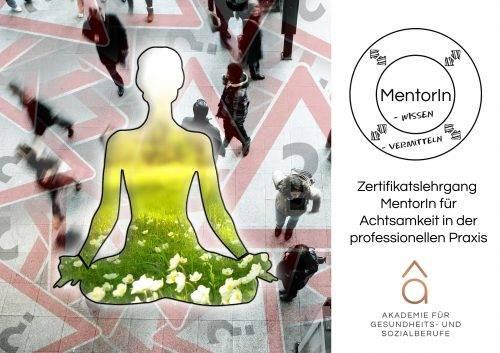 bildungsserver Titelbild Zertifikatslehrgang: MentorIn für Achtsamkeit in der professionellen Praxis