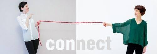 Bildungsserver Titelbild Connect! Verbindung zu mir - zu meinen Zielen - zu meiner Umgebung