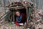 bildungsserver Titelbild Weiterbildung Wildnispädagogik 2020 im Lassaner Winkel