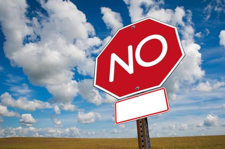 bildungsserver Titelbild Mut zum STOPP! – Über´s Nein sagen & Grenzen setzen