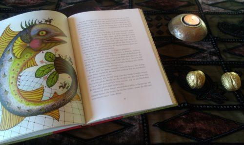 Kinder brauchen Märchen- Erwachsene auch! Märchen in der Beratung I