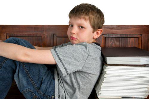 Schulvermeidung - Ängste erkennen und mögliche Handlungsstrategien erarbeiten